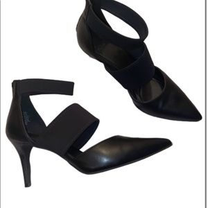 Simply Vera Strappy close the heels pumps Sz 10